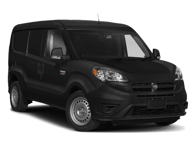 New 2018 RAM ProMaster City®