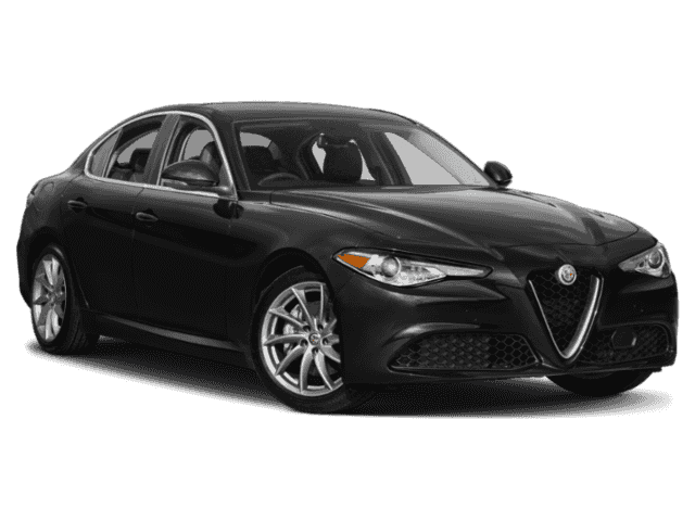 New 2019 Alfa Romeo Giulia Base Sedan In Portland Arg19033 Ron