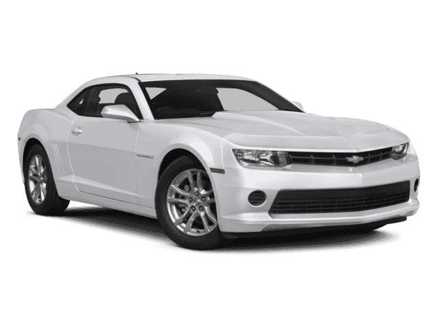 Pre-Owned 2015 Chevrolet Camaro 1LT RWD 2D Coupe
