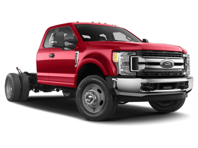 New 2019 Ford Super Duty F-450 DRW XL