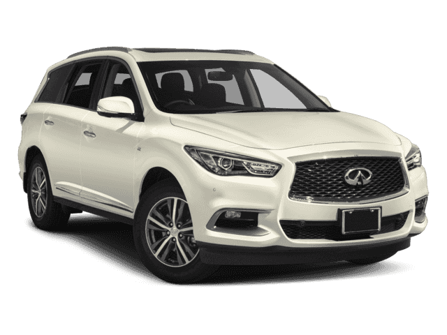 New 2017 Infiniti Qx60 35 Awd Awd 4dr Suv In Bridgewater 171135x