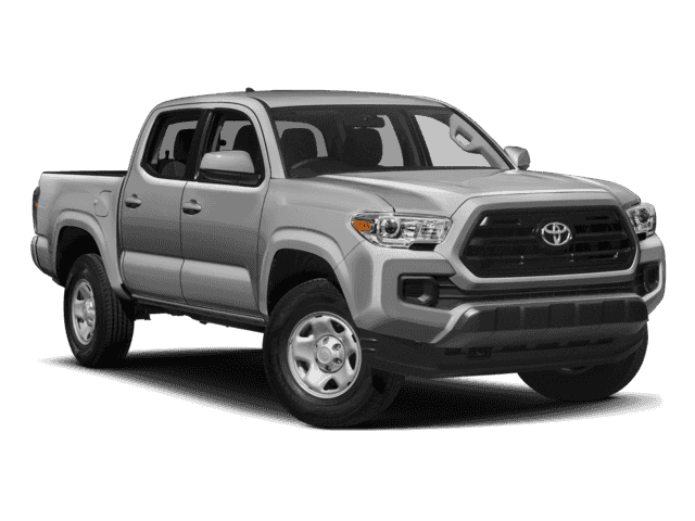 new 2017 toyota tacoma sr double cab 5 39 bed v6 4x4 at nat. Black Bedroom Furniture Sets. Home Design Ideas