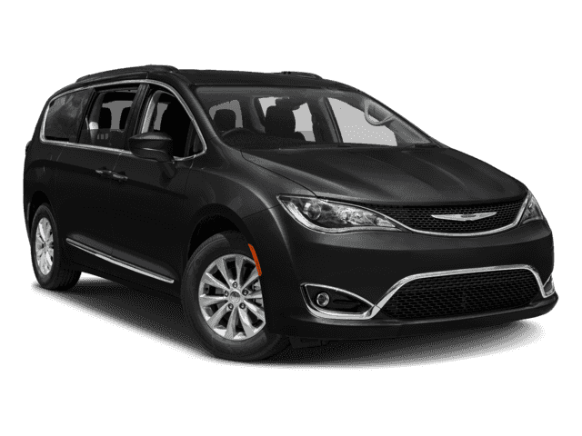 New 2017 Chrysler Pacifica Touring L Plus Mini Van