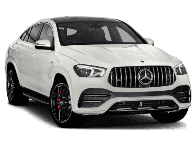 New 2021 Mercedes-Benz GLE GLE 53 AMG®
