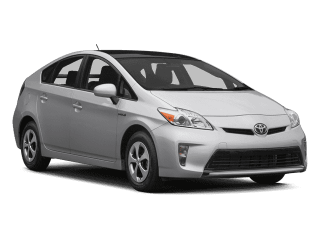 Pre-Owned 2012 Toyota Prius Two FWD 5D Hatchback