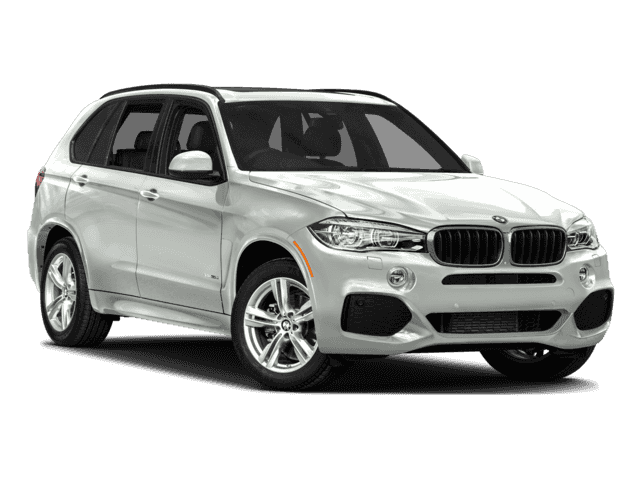 New 2016 BMW X5 xDrive35i