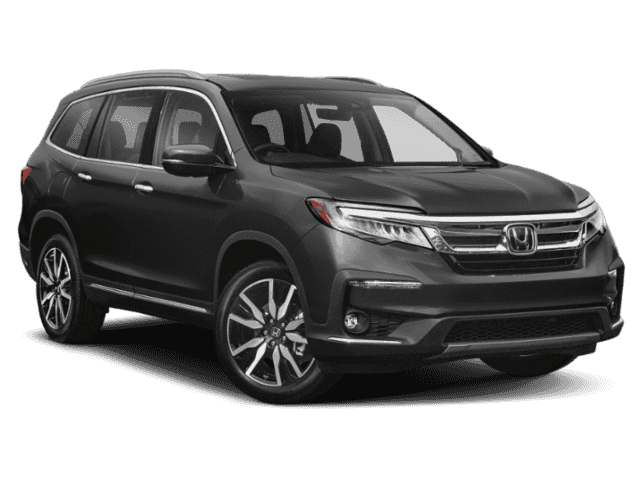 New 2020 Honda Pilot Elite All Wheel Drive SUV