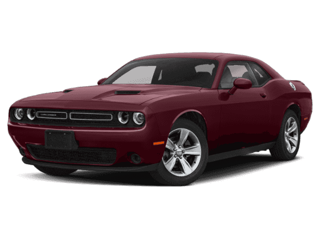 New 2020 DODGE Challenger SXT RWD Coupe for sale in Albuquerque NM