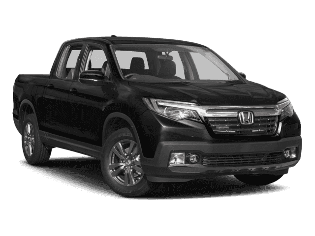 New 2017 honda ridgeline sport truck in lynchburg 10046 for Billy craft honda lynchburg