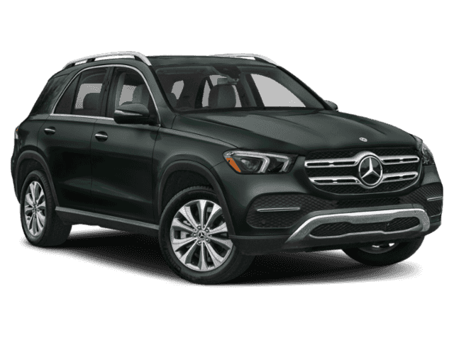Pre-Owned 2020 Mercedes-Benz GLE GLE 350 4MATIC®