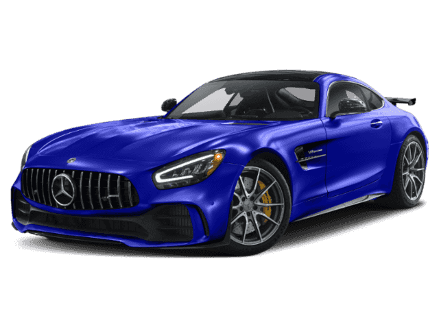 New 2020 Mercedes-Benz AMG® GT R Coupe