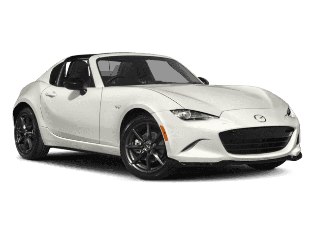 New Mazda MX-5 Miata  RF Club