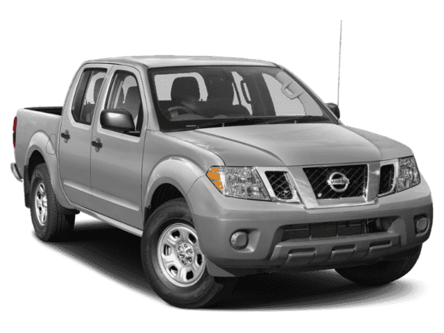 New 2019 Nissan Frontier Pro 4x 4d Crew Cab In Pittsburgh Wn190195