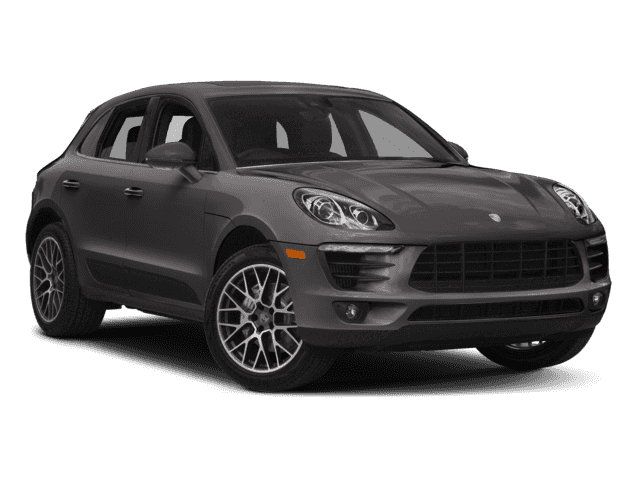 New 2018 Porsche Macan Gts Awd Gts 4dr Suv In Sewickley P61090 Sewickley Porsche
