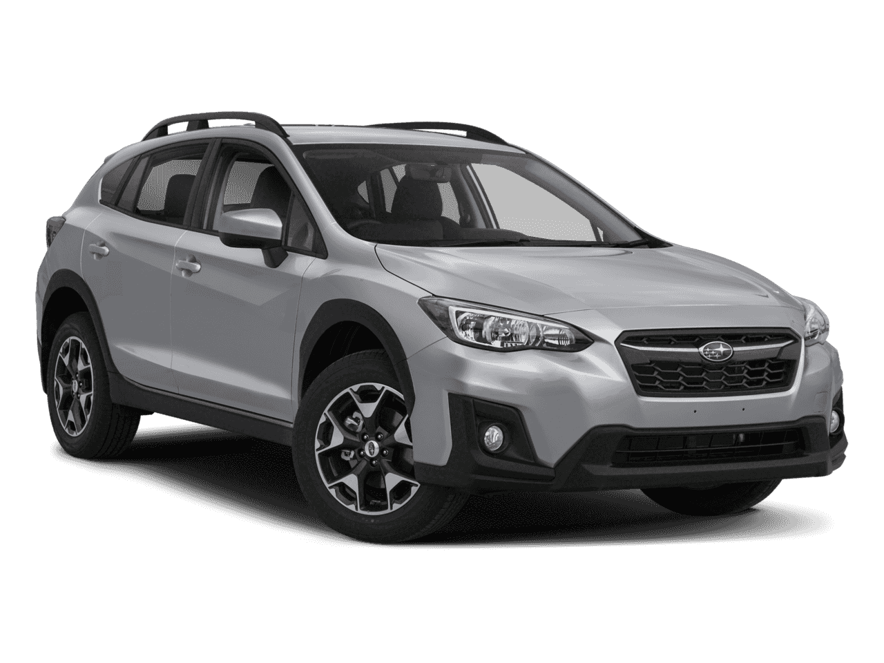 New Subaru Crosstrek 2.0i