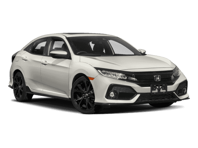 new 2018 honda civic hatchback sport touring cvt 4dr car in doylestown 18208 keenan honda. Black Bedroom Furniture Sets. Home Design Ideas