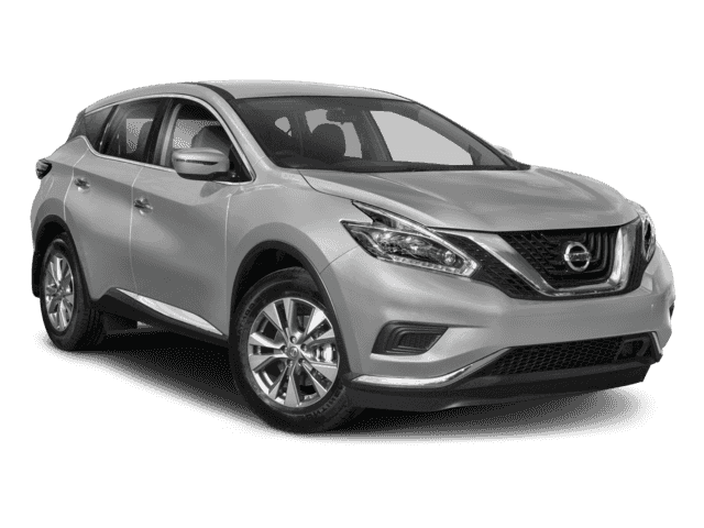 New 2018 Nissan Murano Platinum AWD