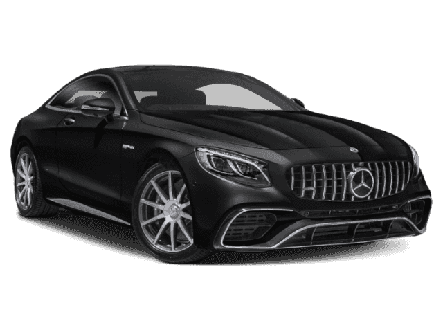 New 2019 Mercedes Benz S Class S63 Amg 2 Door Coupe In Richmond
