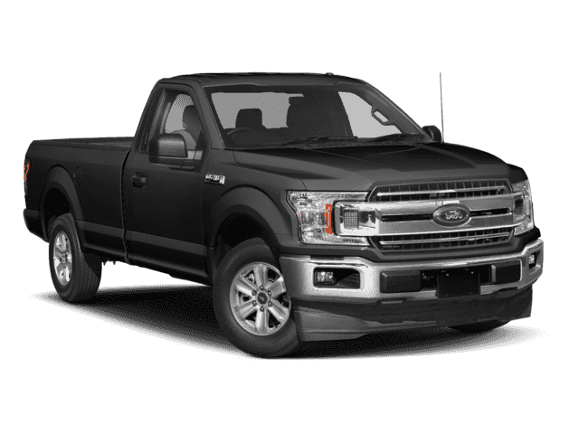 New Ford F 150 Xl