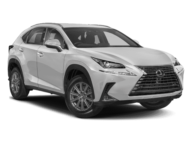 New 2018 Lexus NX 300 Base AWD