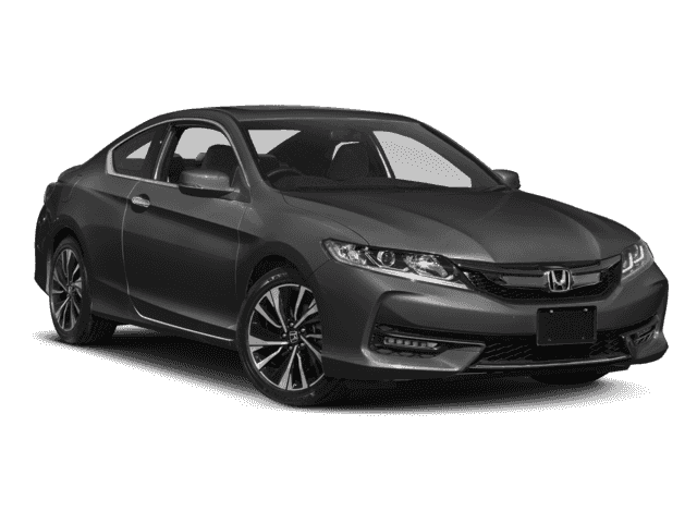 New 2017 Honda Accord Coupe EX Front Wheel Drive
