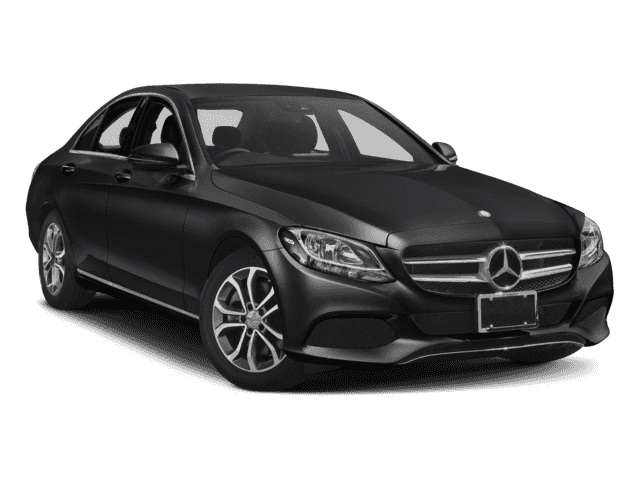 New 2017 Mercedes-Benz C 300