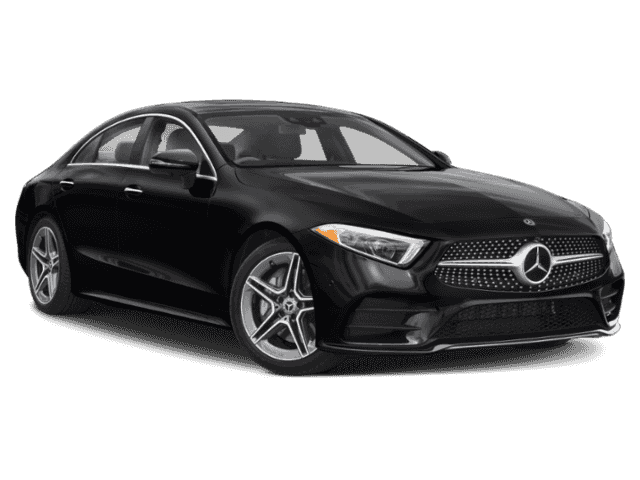 New 2020 Mercedes-Benz CLS CLS 450 AWD 4MATIC Coupe
