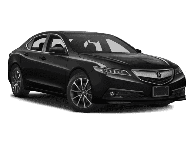 New 2016 Acura TLX V6 Advance