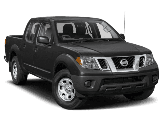 New 2019 Nissan Frontier Crew Cab Midnight Edition Long Bed 4x4 Auto