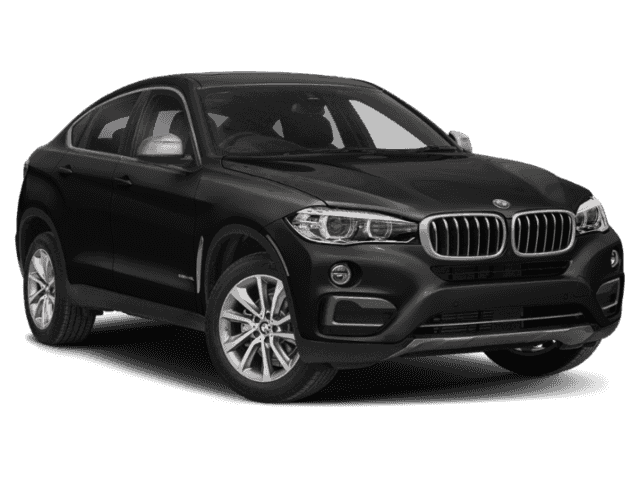New Bmw X6 In White Plains Bmw Of Westchester