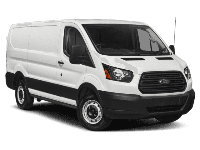 New 2019 Ford Transit Van 101A