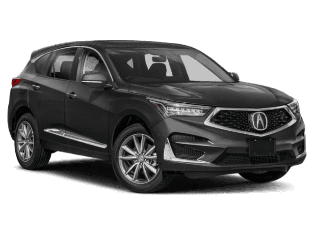 Pre-Owned 2019 Acura RDX Technology Package