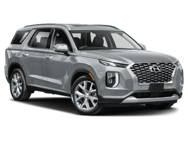 New 2020 Hyundai Palisade LIMITED AWD