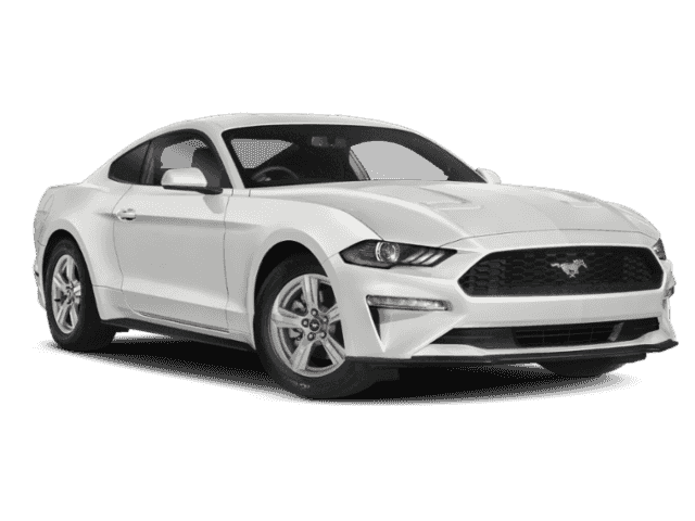 New 2019 Ford Mustang 2DR FASTBACK GT