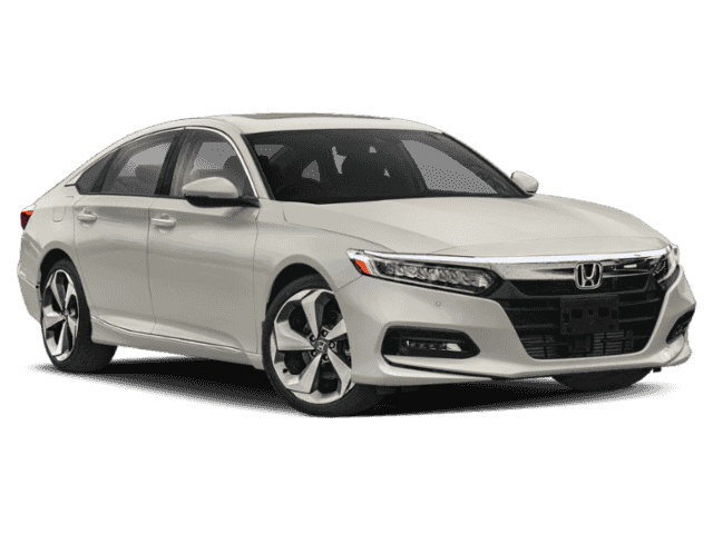 New 2019 Honda Accord Sedan Touring 2.0 Auto