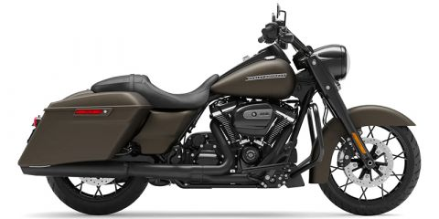 Harley-Davidson Touring Road King Special FLHRXS