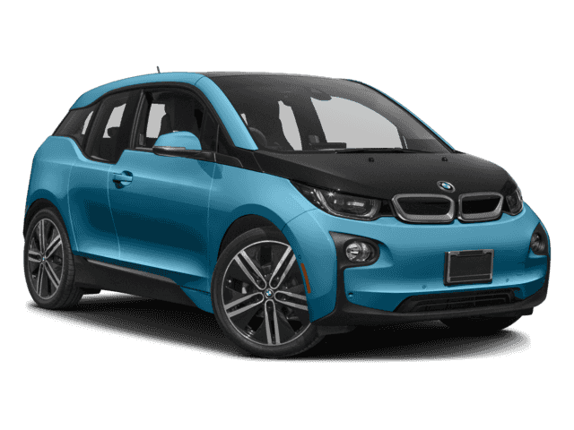 <center><b>Certified Pre-Owned 2017 BMW i3 94 Ah w/Range Extender</b></center>