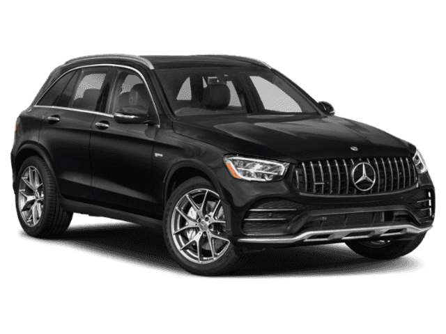New 2020 Mercedes-Benz GLC GLC 43 AMG® 4MATIC®