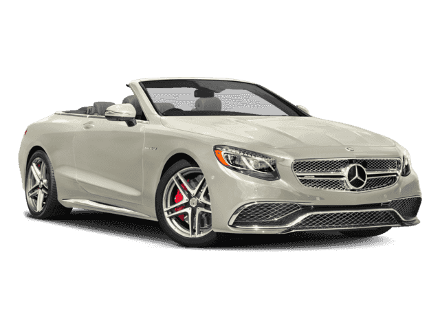 New 2017 Mercedes Benz S Class Cabriolet In Escondido