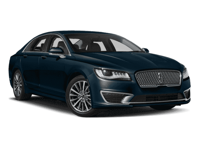 2017 LINCOLN MKZ Hybrid Reserve With Navigation