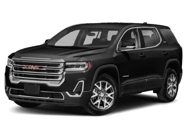 New 2020 GMC Acadia AT4 AWD 4D Sport Utility