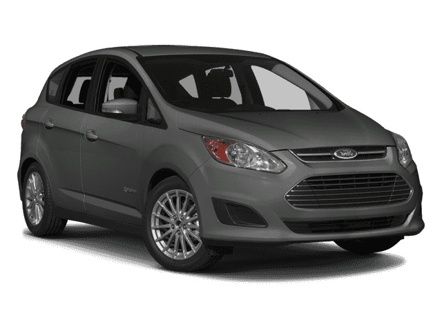 Pre-Owned 2013 Ford C-Max Hybrid 5dr HB SE