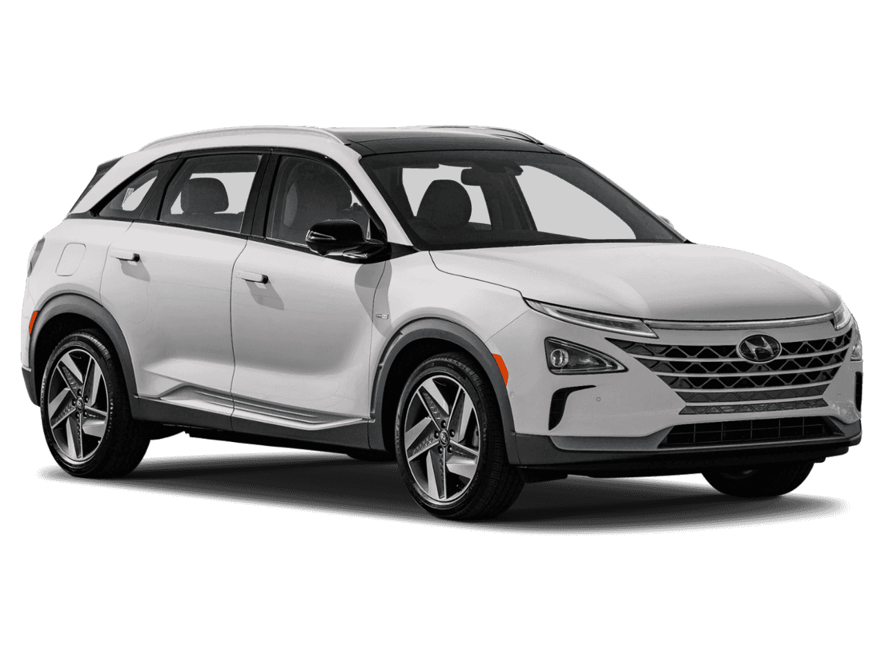 2020 Hyundai NEXO Limited With Navigation