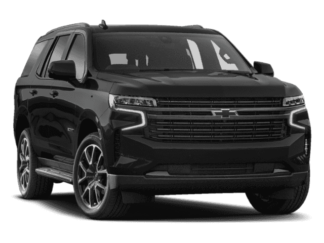 New 2021 Chevrolet Tahoe Z71 4x4 SUV