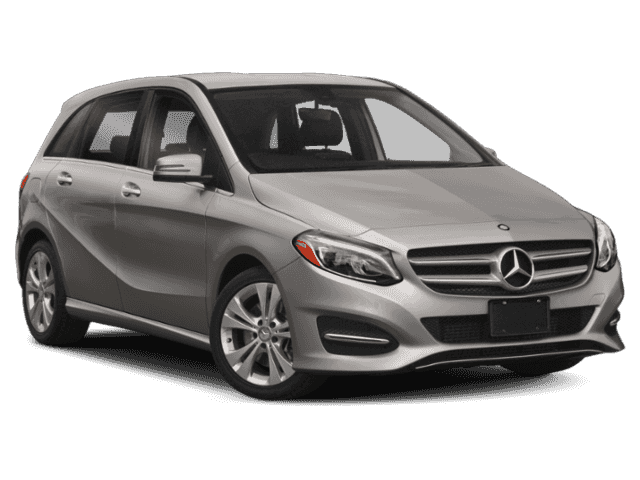 New 2019 Mercedes Benz B Class B250 5 Door Hatchback In Mississauga