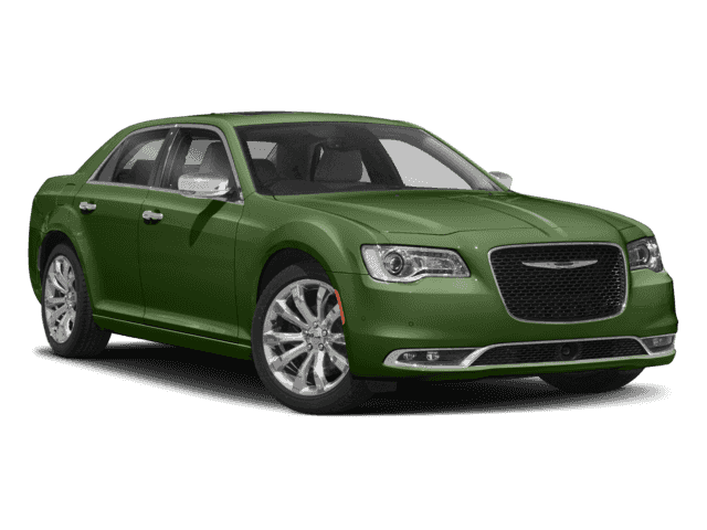 New 2018 Chrysler 300 Touring L