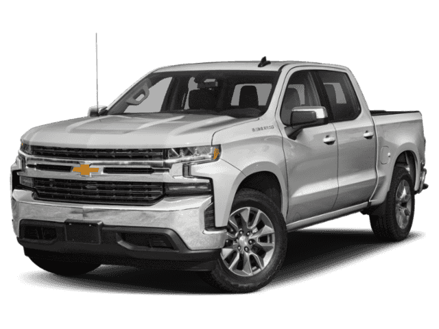 New 2020 Chevrolet Silverado 1500 Crew Cab 4x4 WT / Standard Box Four Wheel Drive Pick up - Demo