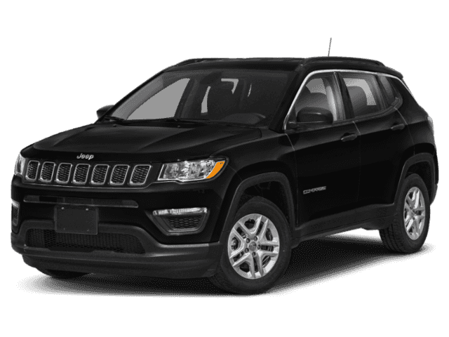 New 2021 Jeep Compass 80th Special Edition 4WD