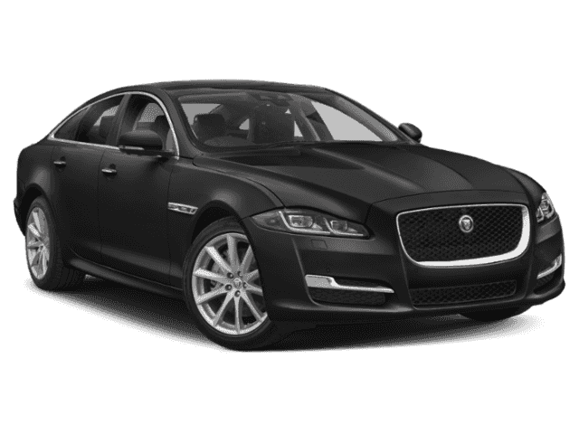 New 2019 Jaguar Xj Xjl Portfolio 4 Door Sedan In New York Ja19034