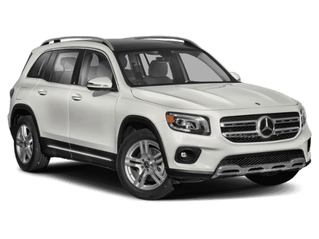 Pre-Owned 2020 Mercedes-Benz GLB